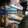 【札幌観光】二条市場で朝食に海鮮丼を食べる