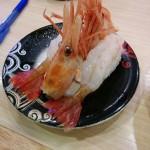 トリトン – 円山店【札幌の回転寿司】