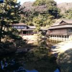 三渓園(日本庭園)【横浜観光】
