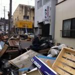 311震災復興ボランティア