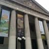 国立博物館【台湾旅行】