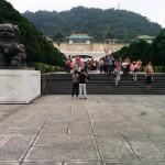 国立故宮博物館【台湾旅行】