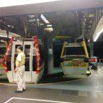 猫空(マコオン)4kmのゴンドラ【台湾旅行】