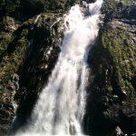落差88メートルの大川の滝【屋久島観光】