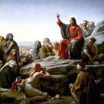 [マタイ福音書4:23-5:4]山上の説教-心の貧しい人々