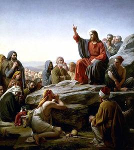 マタイ福音書4:23-5:4]山上の説...