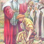 王、祭司、預言者であるイエス・キリスト
