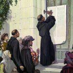 宗教改革500周年記念大会