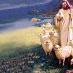 主は羊飼い、わたしには何も欠けるものがない