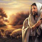 主は御名にふさわしくわたしを正しい道に導かれる