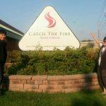 Catch The Fire Torontoの主日礼拝