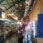 セントローレンスマーケット[トロント観光]