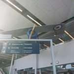 ビリービショップ空港