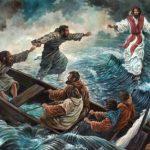 [マタイ福音書15:1-20]神の言葉を無にするな