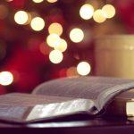 次回の聖書勉強会は12月16日です