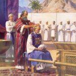 牧師と一般信徒の違い
