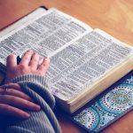 次回の聖書勉強会は10月21日です