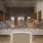 [マタイ福音書26:17-30]最後の晩餐