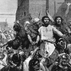 [マタイ福音書27:11-26]ピラトの責任とバラバの釈放