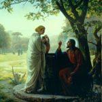 霊と真理をもって礼拝する[ヨハネ3:22-4:42]
