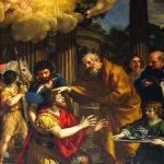 神から離れたガラテヤの諸教会へ[ガラテヤ1:1-5]
