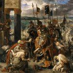 キリスト教大炎上!!十字軍、魔女狩り、人種差別、戦争