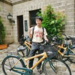 【フィリピン旅行】Bambike Eco Tour