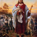 良い羊飼い[ヨハネ10:1-42]