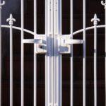 門が開く祝福と閉じる祝福