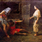 主がヨセフと共におられた[創世記39-40章]